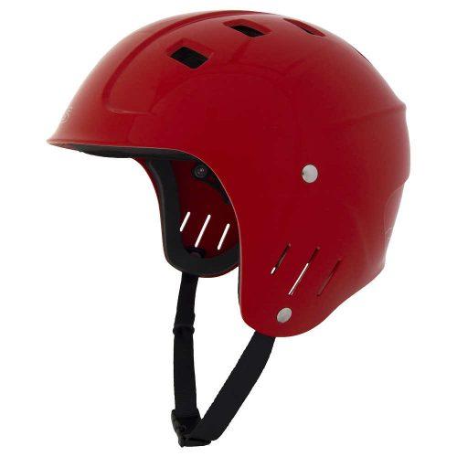 Casco Chaos Helmet Full Cut ROJO