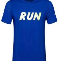 run azul