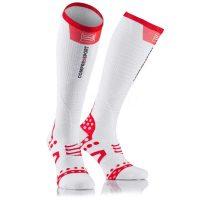 Full Socks ULTRALIGHT Racing Blanco