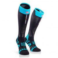 Full Socks ULTRALIGHT Racing Negro