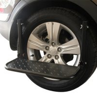 Tire-Wheel-Step