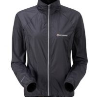 featherlite velo jacket black
