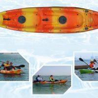 kayak pionner fishing